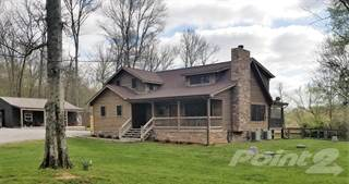 Residential for sale in 363 Old River Road, Scottsville, KY, 42164