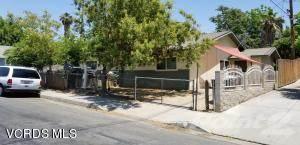 Residential Property for sale in 1827 Virginia Street, Bakersfield, CA, 93305