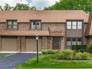 Townhouse for sale in 3932 Dundee Road, Northbrook, IL, 60062