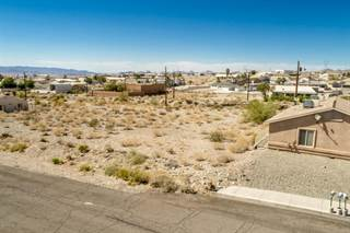 Land for sale in 3035 Palisades Dr, Lake Havasu City, AZ, 86404