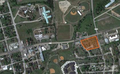 Land for sale in 1003 Hasskarl Drive, Brenham, TX, 77833