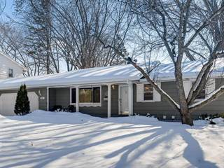 Single Family for sale in 9017 30th Avenue N, New Hope, MN, 55427