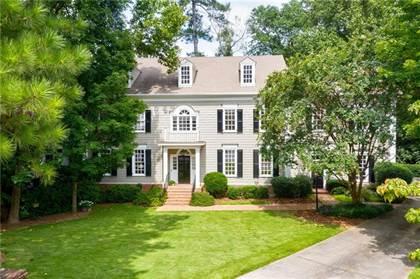 Residential Property for sale in 919 Weyman Court NW, Atlanta, GA, 30327