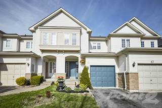 Townhouse for sale in 19 Eastport Drive, Toronto, Ontario