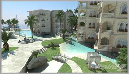 Condominium for sale in H 1 Pool View Wyndham Grand, Ambergris Caye, Belize