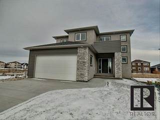 Single Family for sale in 19 Wellsprings COVE, Winnipeg, Manitoba