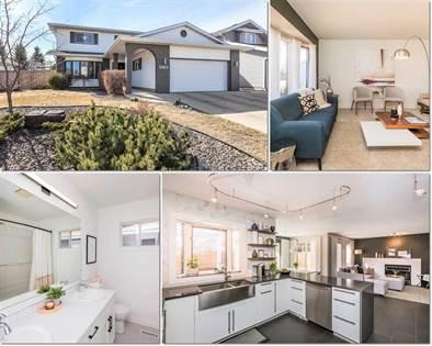 Single Family for sale in 14915 39 AV NW, Edmonton, Alberta, T6R1L6
