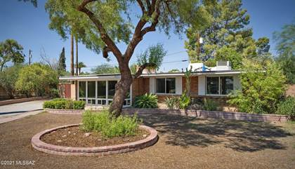 Residential Property for sale in 3257 N Treat Circle, Tucson, AZ, 85716