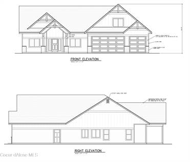 Residential for sale in L2B1 Aquifer Ct, Hauser, ID, 83854