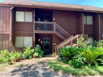 Residential Property for sale in 207 Kona Villa C, Diamondhead, MS, 39525