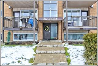 Condo for sale in 242 D'ARCY STREET, Cobourg, Ontario, K9A 4A3