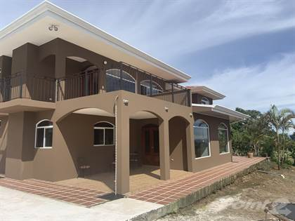 Residential Property for sale in Grecia Incredible Mountain View Home, Grecia, Alajuela