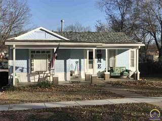 Single Family for sale in 608 Kansas AVE, Alma, KS, 66401