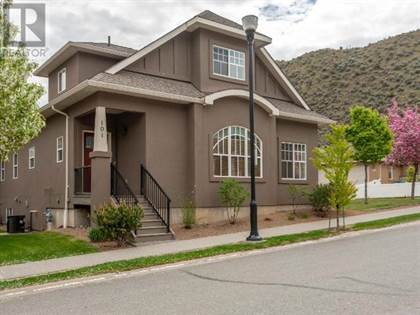 Single Family for sale in 2920 VALLEYVIEW DRIVE 101, Kamloops, British Columbia, V2C0A8