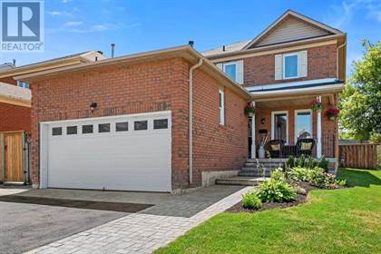 Single Family for sale in 66 GOLDEN MEADOW RD, Barrie, Ontario, L4N7G5