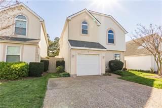 Single Family for sale in 2288 Cape Arbor Drive, Virginia Beach, VA, 23451