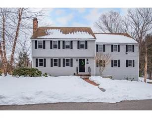 Single Family for sale in 4 Bishop Way, Groton, MA, 01450