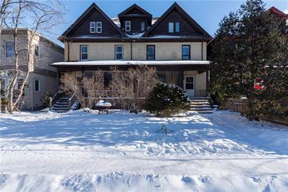 Single Family for sale in 120 Norquay Street, Winnipeg, Manitoba, R3L2G4