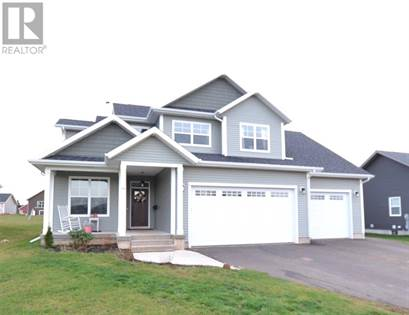 Single Family for sale in 68 FALCON Drive, Cornwall, Prince Edward Island, C0A1H4