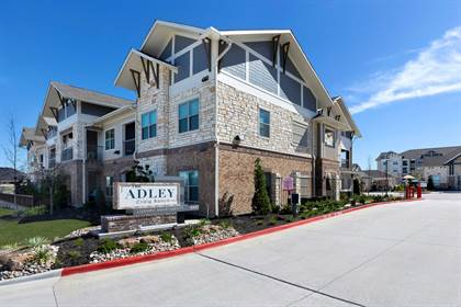Apartment for rent in The Adley Craig Ranch Apartment Homes, McKinney, TX, 75070
