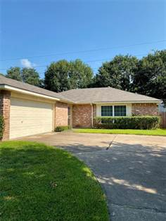 Residential Property for sale in 16358 Maplemont Drive, Houston, TX, 77095