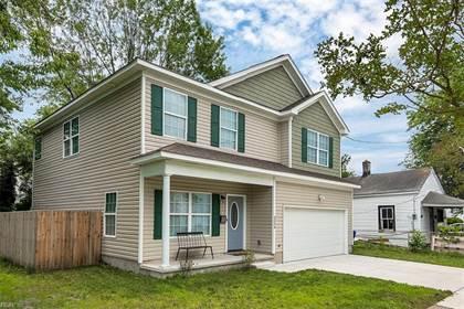 Residential Property for sale in 2224 HANSON Avenue, Norfolk, VA, 23504
