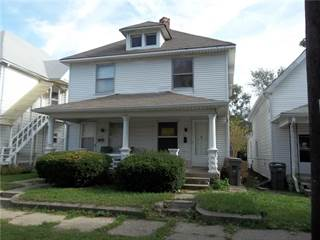 Single Family for rent in 831 River Avenue, Indianapolis, IN, 46221