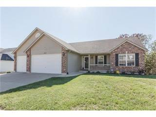 Single Family for sale in 1712 Saint Charles, Hillsboro, MO, 63050