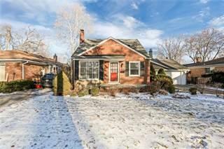 Single Family for sale in 11318 MELROSE Street, Livonia, MI, 48150