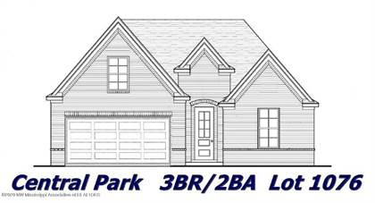 Residential Property for sale in 1530 Miskelly Drive, Southaven, MS, 38671