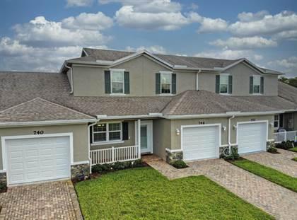 Residential Property for sale in 746 NE Hawks Ridge Way, Port St. Lucie, FL, 34983