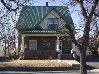 Residential Property for sale in 10 A Ave SE, Harlowton, MT, 59036
