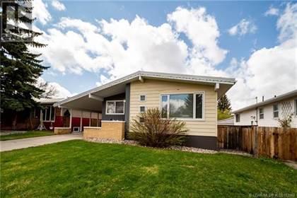 Single Family for sale in 306 26 Street S, Lethbridge, Alberta, T1J3P9