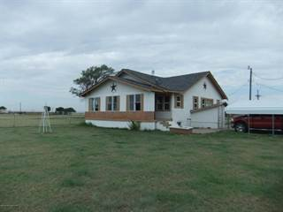 Single Family for sale in 205 Co Rd Aa, Groom, TX, 79039