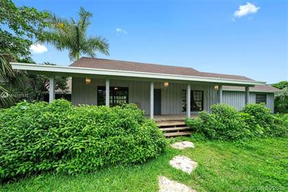 Residential for sale in 18600 SW 157th Ave, Miami, FL, 33187