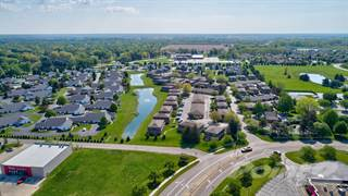 Apartment for rent in Brittany Bay Apartments and Townhomes - One Bedroom, Groveport, OH, 43125