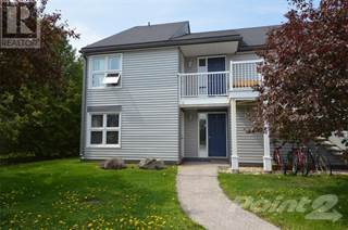 Condo for sale in 53 TROTT BOULEVARD , Collingwood, Ontario