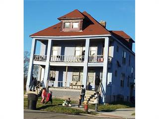 Multi-family Home for sale in 2502 GRAY Street, Detroit, MI, 48215
