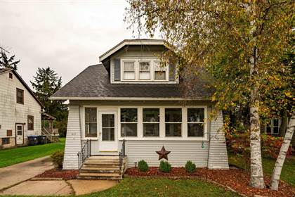 Residential Property for sale in 813 HIGGINS Avenue, Neenah, WI, 54956