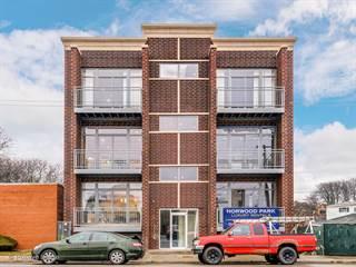 Single Family for rent in 6115 North ELSTON Avenue 2S, Chicago, IL, 60646