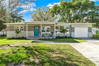 Single Family for sale in 1609 OTTAWA ROAD, Clearwater, FL, 33756