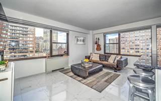 Condo for sale in 135 MONTGOMERY ST 16J, Jersey City, NJ, 07302