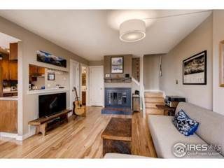 Townhouse for sale in 3835 Talisman Pl B, Boulder, CO, 80301