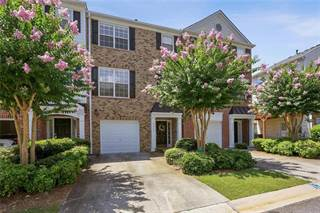 Townhouse for sale in 3530 Chattahoochee Summit Lane SE 27, Atlanta, GA, 30339