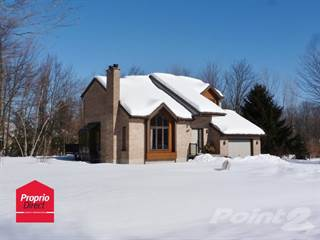 House for sale in 14 Rue de Beloeil, Granby, Quebec, J2H2P6