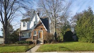 Multi-family Home for sale in 1017 OAKRIDGE Avenue, Royal Oak, MI, 48067