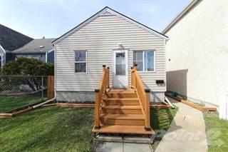 House for sale in 309 Melrose Ave East, Winnipeg, Manitoba
