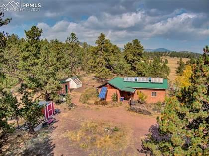 Residential Property for sale in 1355 Julia Road, Guffey, CO, 80820