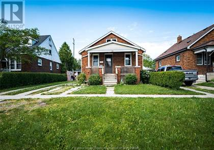 Single Family for sale in 1865 HICKORY, Windsor, Ontario, N8W3X3