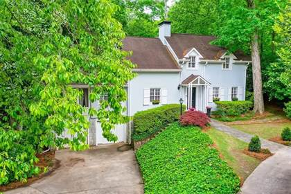 Residential Property for sale in 3811 PEACHTREE DUNWOODY Road NE, Atlanta, GA, 30319